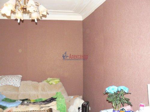 3-комнатная квартира (75м2) на продажу по адресу Малая Посадская ул., 16— фото 4 из 30