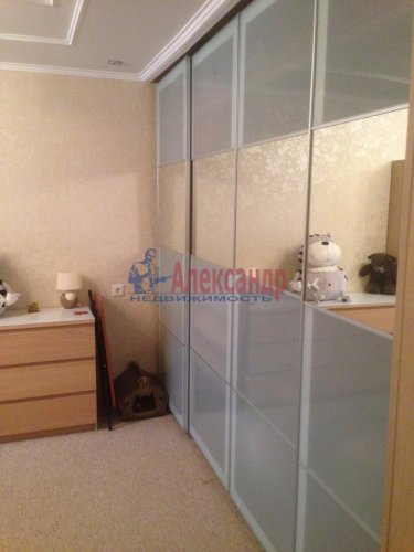 2-комнатная квартира (43м2) на продажу по адресу Всеволожск г., Вокка ул., 4— фото 7 из 17