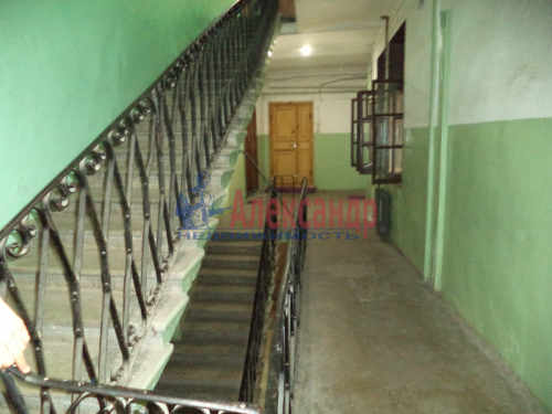2-комнатная квартира (50м2) на продажу по адресу Маркина ул., 14-16— фото 21 из 28