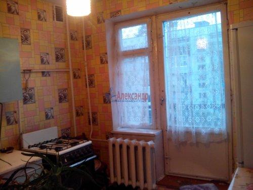 1-комнатная квартира (32м2) на продажу по адресу Саперное пос., Школьная ул., 7— фото 6 из 7