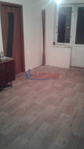 2-комнатная квартира (46м2) на продажу по адресу Красное Село г., Гатчинское шос., 13— фото 1 из 11
