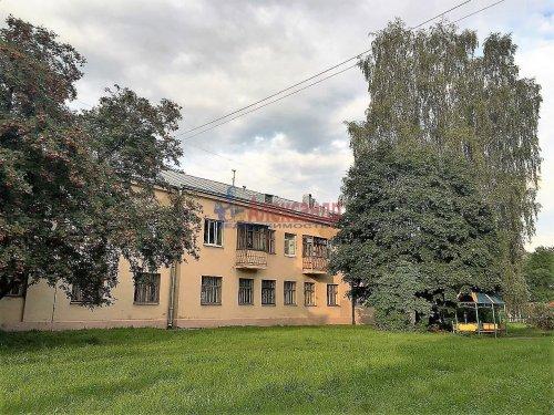 2-комнатная квартира (64м2) на продажу по адресу Герасимовская ул., 10— фото 1 из 13