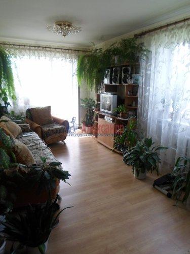 3-комнатная квартира (74м2) на продажу по адресу Снегиревка дер., Майская ул., 1— фото 1 из 38