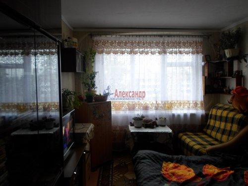 3-комнатная квартира (74м2) на продажу по адресу Сосново пос., Связи ул., 5— фото 1 из 19