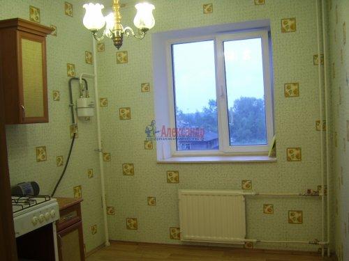 1-комнатная квартира (33м2) на продажу по адресу Шлиссельбург г., Луговая ул., 4— фото 10 из 19