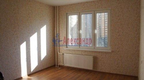 1-комнатная квартира (34м2) на продажу по адресу Парашютная ул.— фото 4 из 6