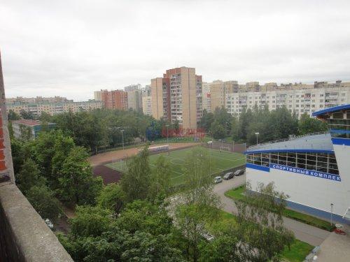 3-комнатная квартира (57м2) на продажу по адресу Асафьева ул., 10— фото 3 из 15