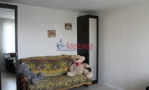 1-комнатная квартира (33м2) на продажу по адресу Белорусская ул., 26— фото 5 из 11