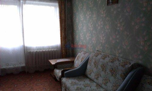 1-комнатная квартира (35м2) на продажу по адресу Первомайское пос., Ленина ул., 67— фото 3 из 8