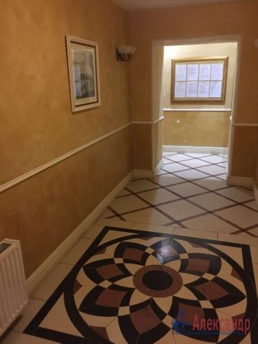 2-комнатная квартира (85м2) на продажу по адресу Глухая Зеленина ул., 2— фото 12 из 12