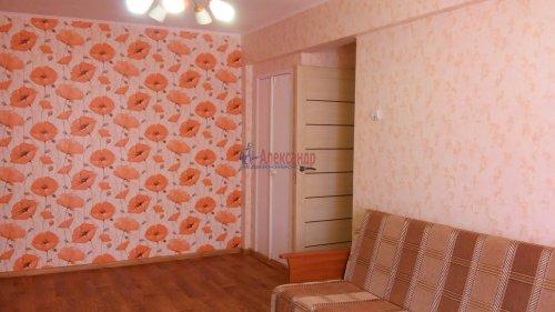 2-комнатная квартира (42м2) на продажу по адресу Энергетиков пр., 46— фото 11 из 15