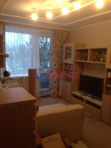 2-комнатная квартира (43м2) на продажу по адресу Всеволожск г., Вокка ул., 4— фото 2 из 17