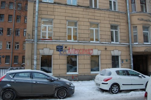 4-комнатная квартира (68м2) на продажу по адресу Мончегорская ул., 10— фото 1 из 5