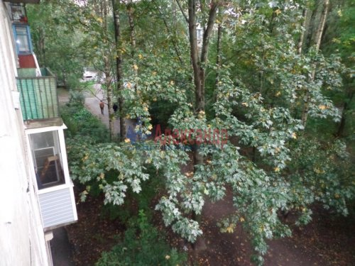 2-комнатная квартира (43м2) на продажу по адресу Софьи Ковалевской ул., 13— фото 3 из 7