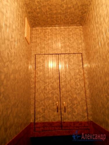 2-комнатная квартира (44м2) на продажу по адресу Молодцово пос., 1— фото 12 из 13