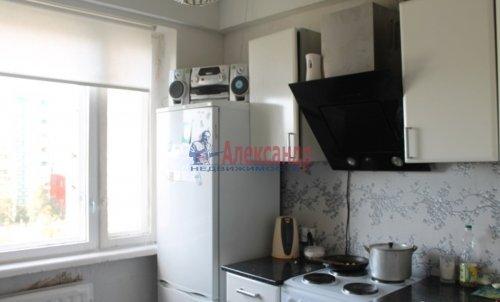 1-комнатная квартира (33м2) на продажу по адресу Белорусская ул., 26— фото 2 из 11