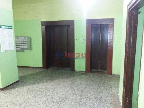 3-комнатная квартира (67м2) на продажу по адресу Выборг г., Кутузова бул., 7— фото 3 из 12