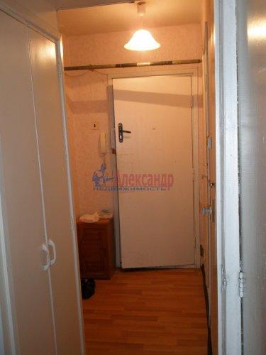 1-комнатная квартира (34м2) на продажу по адресу Кировск г., Пионерская ул., 3— фото 6 из 15