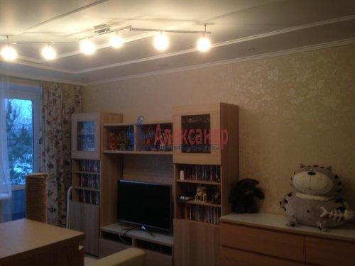 2-комнатная квартира (43м2) на продажу по адресу Всеволожск г., Вокка ул., 4— фото 6 из 17