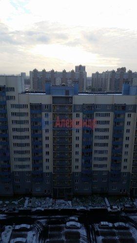 1-комнатная квартира (35м2) на продажу по адресу Маршала Казакова ул., 68— фото 5 из 14