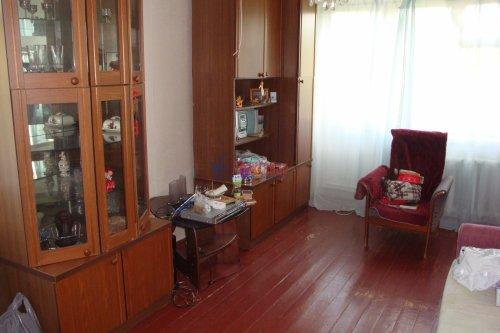 3-комнатная квартира (61м2) на продажу по адресу Кириши г., Молодежный бул., 16— фото 3 из 13
