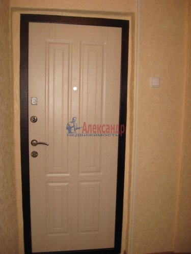 3-комнатная квартира (72м2) на продажу по адресу Лесогорский пгт.— фото 12 из 12