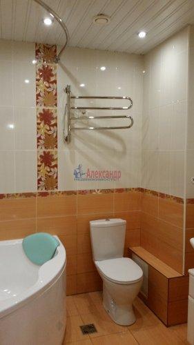 3-комнатная квартира (86м2) на продажу по адресу Богатырский пр., 60— фото 8 из 13