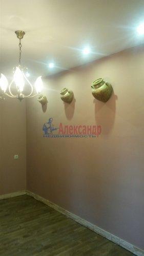 3-комнатная квартира (67м2) на продажу по адресу Миронова ул., 7— фото 11 из 22
