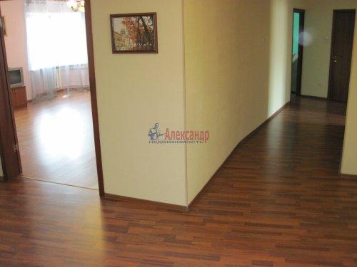 4-комнатная квартира (168м2) на продажу по адресу Морская наб., 35— фото 33 из 59