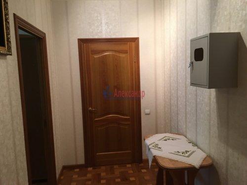 1-комнатная квартира (49м2) на продажу по адресу Сертолово г., Заречная ул., 10— фото 18 из 25