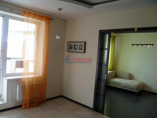 4-комнатная квартира (146м2) на продажу по адресу Кораблестроителей ул., 30— фото 19 из 25
