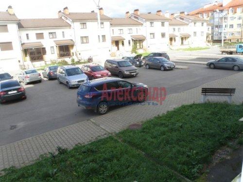 2-комнатная квартира (86м2) на продажу по адресу Сестрорецк г., Николая Соколова ул., 31-А— фото 11 из 13