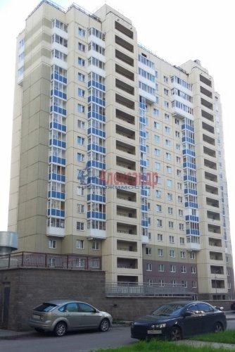 Комната в 3-комнатной квартире (68м2) на продажу по адресу Героев пр., 26— фото 1 из 8
