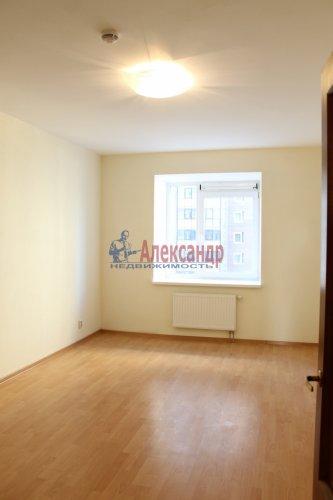 3-комнатная квартира (96м2) на продажу по адресу Пулковская ул., 10— фото 1 из 2