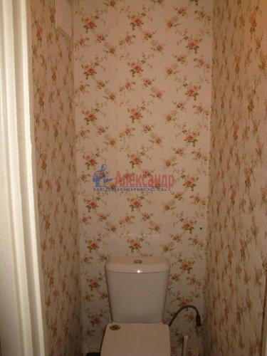 1-комнатная квартира (31м2) на продажу по адресу Дальневосточный пр., 80— фото 9 из 15