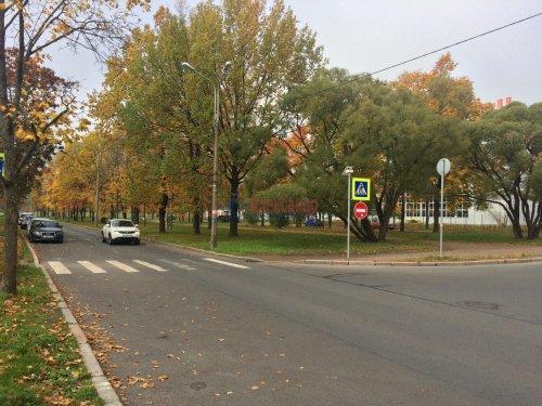 2-комнатная квартира (44м2) на продажу по адресу Петергоф г., Разведчиков бул., 14— фото 3 из 9