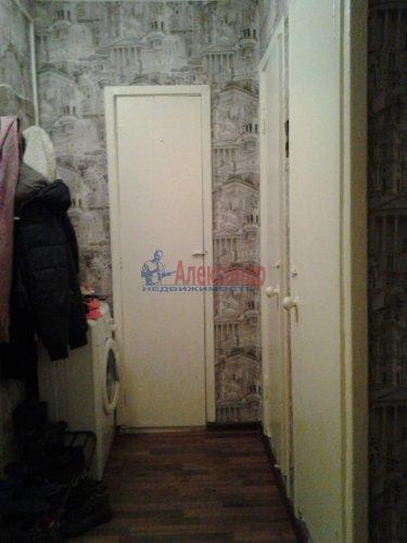 1-комнатная квартира (30м2) на продажу по адресу Ново-Александровская ул., 17— фото 2 из 7