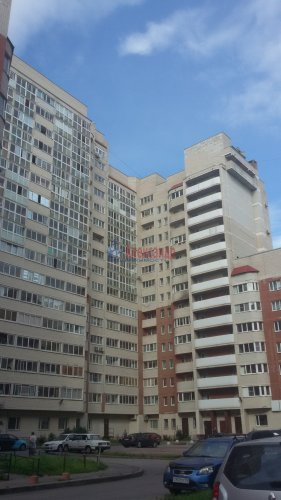 3-комнатная квартира (86м2) на продажу по адресу Ленская ул., 19— фото 3 из 3