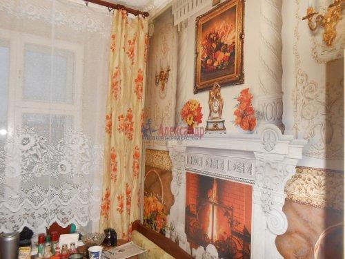 2-комнатная квартира (44м2) на продажу по адресу Синявино 1-е пгт., Садовый пер., 1— фото 6 из 13