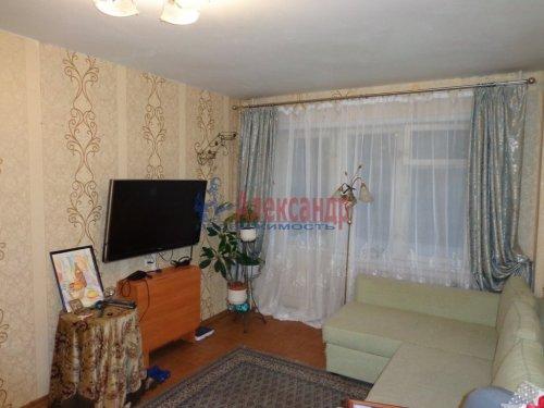 2-комнатная квартира (43м2) на продажу по адресу Софьи Ковалевской ул., 13— фото 4 из 7