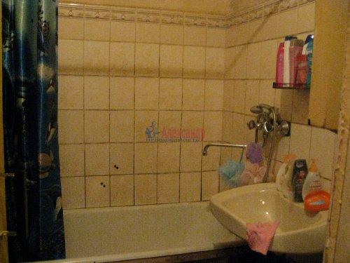 1-комнатная квартира (31м2) на продажу по адресу Сертолово г., Черная речка мкр., 5— фото 2 из 2