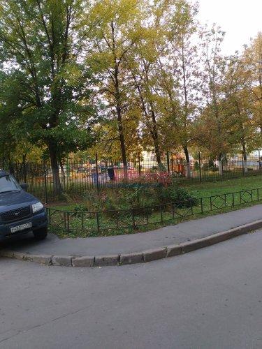 5-комнатная квартира (101м2) на продажу по адресу Королева пр., 44— фото 14 из 17