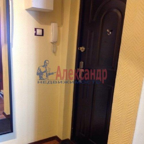 1-комнатная квартира (41м2) на продажу по адресу Косыгина пр., 34— фото 12 из 19