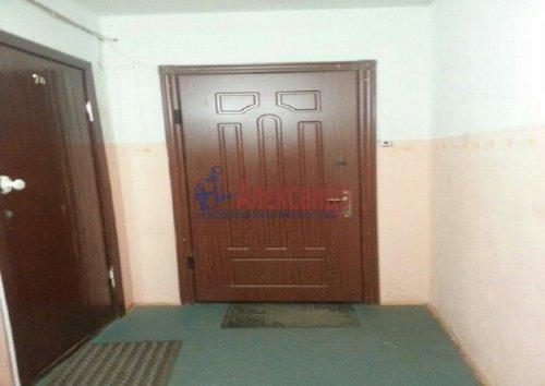 3-комнатная квартира (72м2) на продажу по адресу Коробицыно пос., 6— фото 15 из 15