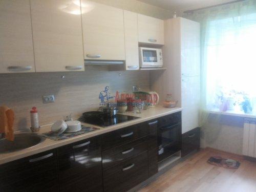 3-комнатная квартира (59м2) на продажу по адресу Нахимова ул., 5— фото 1 из 11