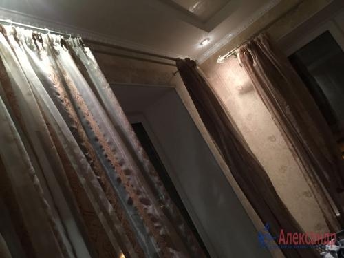 2-комнатная квартира (85м2) на продажу по адресу Глухая Зеленина ул., 2— фото 5 из 12