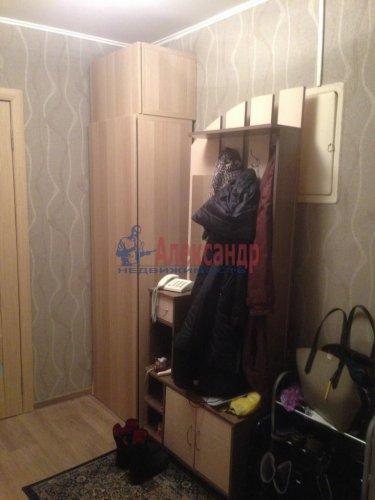2-комнатная квартира (43м2) на продажу по адресу Всеволожск г., Вокка ул., 4— фото 9 из 17