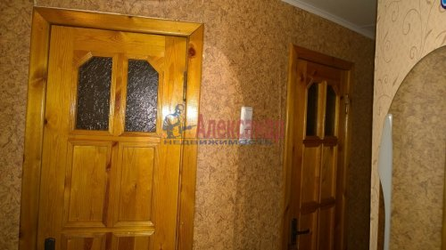 3-комнатная квартира (56м2) на продажу по адресу Павлово пгт., Советская ул., 1— фото 6 из 7