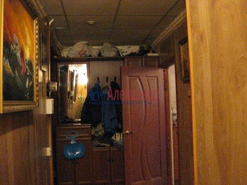 3-комнатная квартира (67м2) на продажу по адресу Московский просп., 117— фото 2 из 11