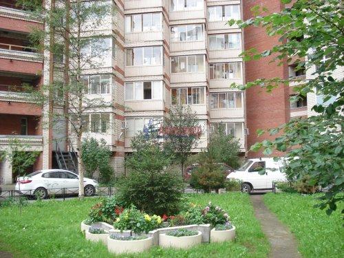1-комнатная квартира (41м2) на продажу по адресу Савушкина ул., 117— фото 3 из 14